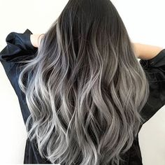 Loving this color and just look at that blending by @sammiiwang