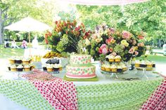 entertaining with sweetness of lime and pink