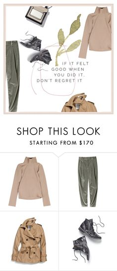 """postcard from far away"" by dear-inge on Polyvore featuring Y/Project, Marc Jacobs, Coach and Free People"