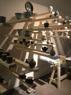 event | tent london and superbrands | from elle decoration | display by mashiko japan.