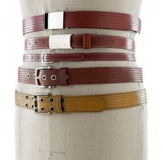 Repurposed London fire brigade hose makes for sturdy and virtually indestructible material, perfect for heavy-duty use... and man-proof. Great gift for men.