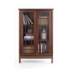 This Cabinet Has A Lovely Mid Century Modern Mt