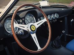 1959 Ferrari 250 GT LWB California Spider Competizione by Scaglietti Ferrari, Le Mans, S Icon, Yorkie, Race Cars, Spider, Two By Two, Auction, New York