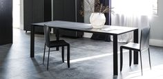 Cattelan Italia Smith Drive table by Alberto Danese