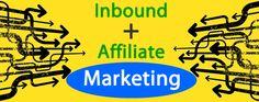 Affiliate Marketers Guide To Inbound Marketing Written by Ritoban Chakrabarti Inbound Marketing, Affiliate Marketing, Internet Marketing, Online Marketing, Digital Marketing, Business Opportunities, Marketing Association, Writing, Seo