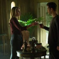 'The Originals' Reca