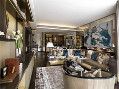 Property for sale - One Hyde Park, Knightsbridge, London, SW1X | Knight Frank