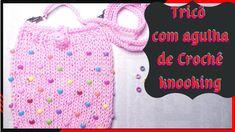 Watch V, Crochet Top, Crop Tops, Youtube, Sweaters, Women, Fashion, Making Purses, Confetti