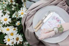 British Wildflower Meadow Wedding Inspiration   Love My Dress® UK Wedding Blog