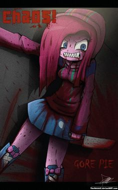 ((RP. I. My oc!!)) *pinkamena drug me to her base!ent and hooked my up* * I yelled and cried* Please!!! Doing do this!! I will do anything!! Don't kill me! P: oh really? Anything?let me think..... Be my slave or I kill you. Deal? ((Be Mina))