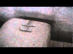 """Inca World: Proof of Precision Tools Used By """"Primitive"""" Incas? - YouTube"""
