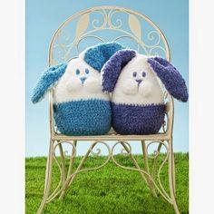 2000 Free Amigurumi Patterns: Bunny Buddies: free Amigurumi crochet pattern
