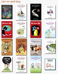 dk - Find tips og inspiration til din undervisning Home Schooling, Denmark, Literacy, Books To Read, Runes, Language, Classroom, Let It Be, Teaching