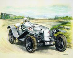 dibujos coches antiguos - Buscar con Google