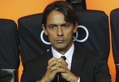 Inzaghi: I'm not angry with Juventus defeat