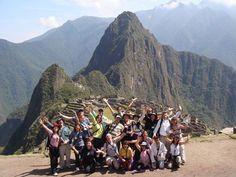 """""""Cuzco Maravilla del Mundo"""" 06 días/ Todo Incluido/Salida Grupal: 23 de Agosto/Costo aproximado: $685"""