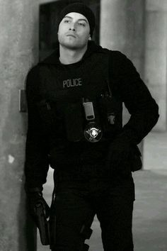 Chicago pd Jay halstead