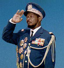 Jean-Bédel Bokassa – Wikipedia