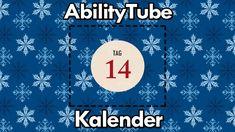 Tür 14 des 🎅 #AbilityTubeKalender 🎄 hält Atilla Gum für Euch bereit! Influencer, Diagram, Chart, Tags, Action, Movie Posters, Advent Calenders, Glee, Group Action