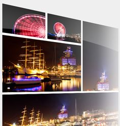 Tych Panel – The ultimate diptych, triptych & ntych automation tool for Photoshop (by Reimund Trost)