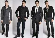 #Men's #Clothing : Stand Out Of The Crowd !