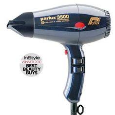 GOT IT! Parlux 3500 Ionic + Ceramic Hairdryer BLUE $127.95