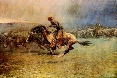 Frederic Remington — Crafthubs