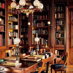 Tour the Top Floor of Pierre Bergé's Paris Apartment : Architectural Digest