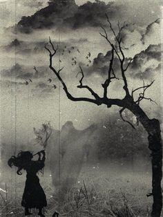 © Psamathos Psamathides  Songs Of moors and misty field