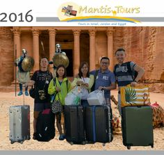 Let's go to Petra! :-) Join us also to a magical trip to the red-rose city. - See more at: www.mantis-tours.com #MantisTours #TripAdvisor #PictureOfTheDay #Vacation #Travel #Tour #Tours #Trip #Trips #Israel #Eilat #Jordan #Petra #WadiRum