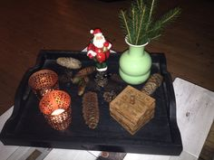 Jule bakke