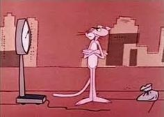 Image result for pink panther cartoon