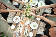 How to Throw an Awesome Bachelorette Party: Think Local