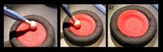 Tarts Laboratory: Tutorial: Fondant Modeling tires