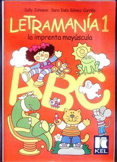 Cuadernos de ejercicios Letramanía para niños (1, 2, 3 y 4). Album Picassa