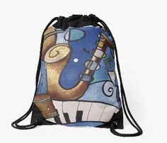 music bag  #StockingFillers #Christmas2015