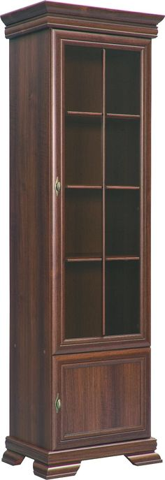 Kora KRW1 vitrines szekrény Tall Cabinet Storage, Furniture, Home Decor, Display Cases, Picasa, Decoration Home, Room Decor, Home Furnishings, Home Interior Design