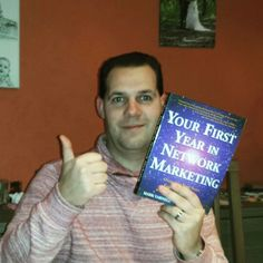 Always wanted to read this one. Tnx for the new years gift. Your first year in network marketing ==> http://www.thimopro.com/top-50-best-network-marketing-books/ <== #book #networkmarketingbook #networkmarketing #thimopro #approved #books