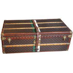 1stdibs.com | Louis Vuitton Cabin Trunk