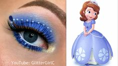 Disney's Sofia the First Makeup Tutorial. Youtube channel: full.sc/SK3bIA