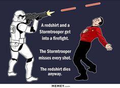 Star Trek Memes | Funny Star Trek Pictures | MEMEY.