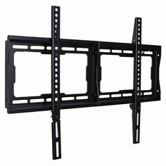 "VideoSecu Low Profile TV Wall Mount Bracket for Most 32"" - 75"" LCD LED Plasma HDTV, Compatible with Sony Bravia Samsung LG Haier Panasonic Vizio Sharp AQUOS Westinghouse Pioneer ProScan Toshiba 1NN"