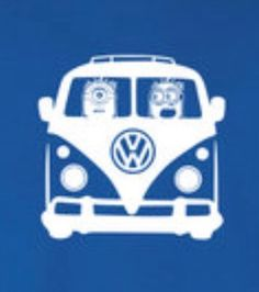 Vw Bus, Scooby Doo, Minions, Funny, Cute, The Minions, Kawaii, Funny Parenting, Minions Love