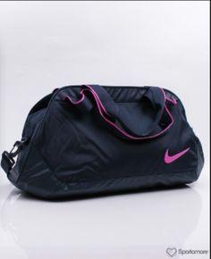Nike urheilukassi Gym Bag, My Favorite Things, Nike, Fitness, Sports, Bags, Clothes, Fashion, Hs Sports
