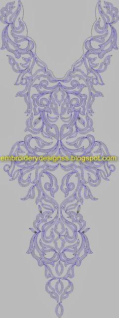 Vintage Embroidery Designs Latest Embroidery Designs For Sale, If U Want Embroidery Designs Plz Contact (Khalid Mahmood, Tambour Beading, Tambour Embroidery, Embroidery Motifs, Embroidery Transfers, Vintage Embroidery, Ribbon Embroidery, Machine Embroidery, Embroidery Designs For Sale, Lace Design