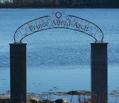 Prince Alfred Arch is located in Mason's point, Tangier, Nova Scotia, Canada.   When are you coming to visit?   Google+ Collections