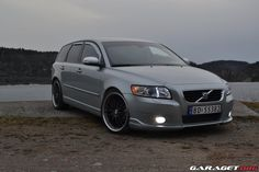 volvo v50. I want this R chassis trim kit for my V50!