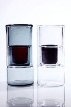 Glass is Tomorrow - Code Glassware, Designer Tadeas Podracky