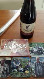 Birthday gift for men II Art Journals, Congratulations, Stampin Up, Birthday Gifts, Bottle, Blog, Men, Birthday Presents, Art Diary