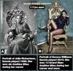 Fit Black Girls!